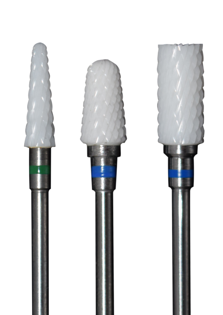 Ceramin Podiatry Burrs