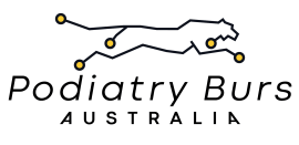 Podiatry Burs Australia