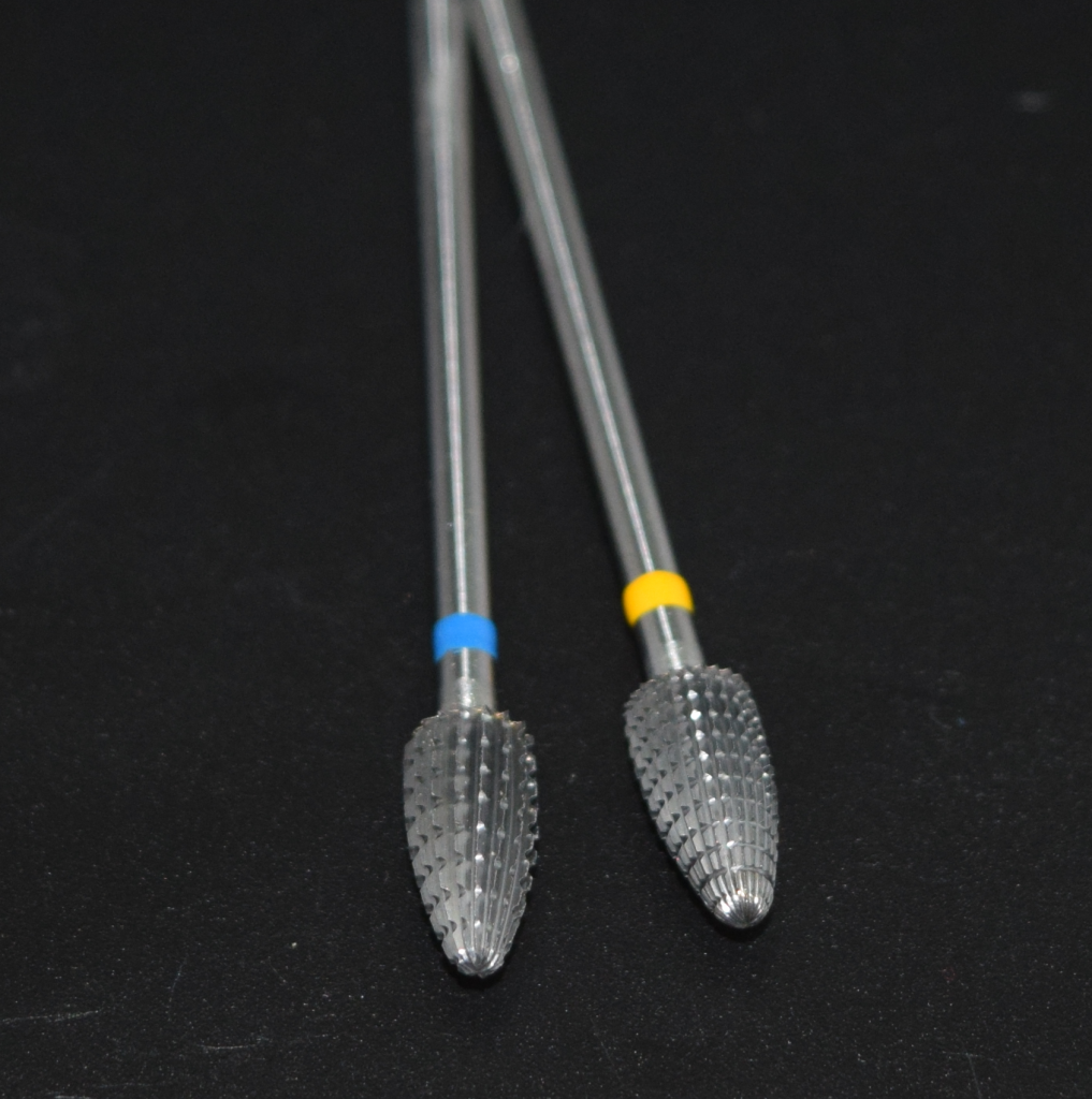 Carbide Cutter Podiatry burrs